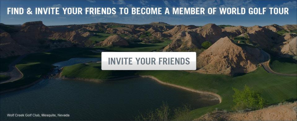 Invite Your Friends