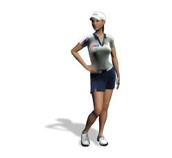 USGA 2019 Official Player (Female)