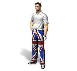 WGT Union Jack (Male)