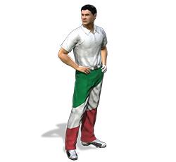 WGT Italia (Male)