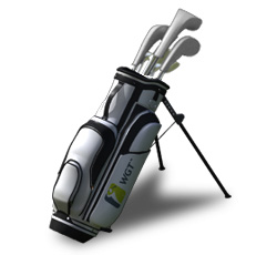 WGT Stand Bag