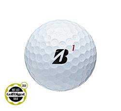 Bridgestone Tour B X Ultra Slow Meter Ball (L0+)