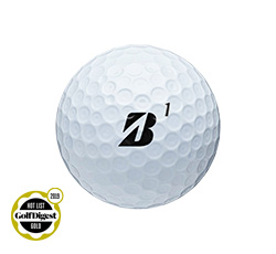 Bridgestone Tour B XS Ultra Slow Meter Ball (L75+)