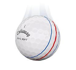 Callaway ERC Soft Vapor Ball (L55+)