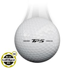 TaylorMade TP5 Vapor Ball (L49+)