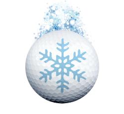 WGT Snow Vapor Ball