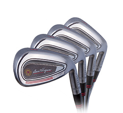 Ben Hogan Edge Iron Set (L15+)