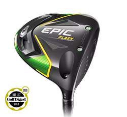 Callaway Epic Flash Driver (L94+)