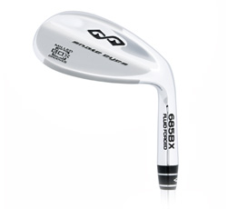Snake Eyes 685BX 60° Wedge