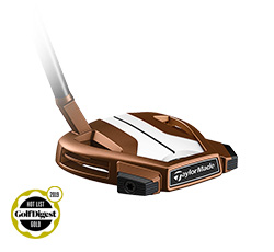 TaylorMade Spider X Putter (L77+)