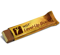 WGT Level-Up Boost