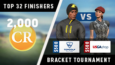 Virtual U.S. Amateur Qualifier Prizes