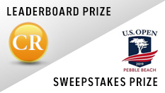 Virtual U.S. Open Qualifier Prizes