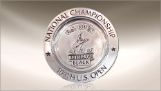 Bethpage plate