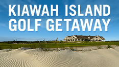 Kiawah Island Golf Resort Package