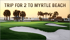 A Trip for Two and playing spots in 2010 World Amateur Handicap Championship