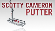 Scotty Cameron Studio Select Putter