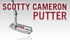 Scotty Cameron Studio Select Putter