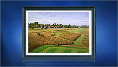 The 140th Open Limited Edition Print