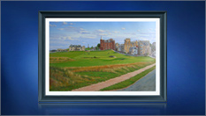 The 150th Open Limited Edition Print
