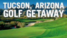 Westin La Paloma Golf Package
