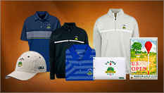 $500 Gift Card for USGA Online Store - Leaderboard Winner