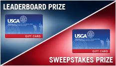 Virtual U.S. Open Prizes