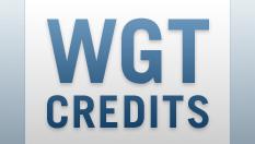 6,000 WGT CREDITS