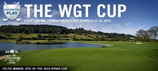 The WGT Cup