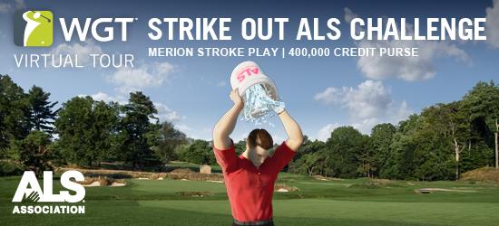 Strike Out ALS Challenge