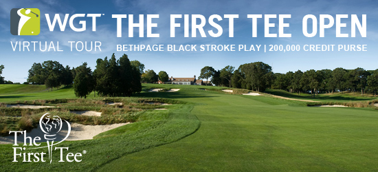 The First Tee Open