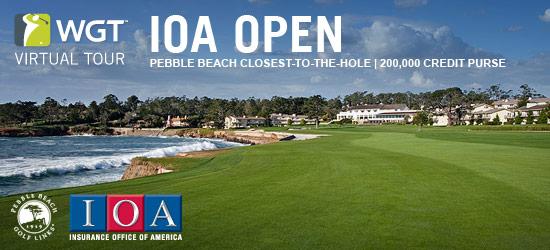 IOA Open
