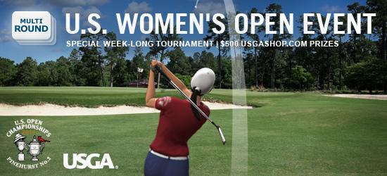 U.S. Women's Open Event