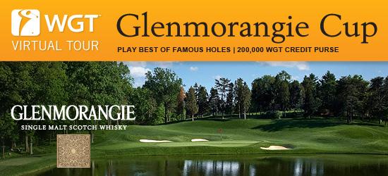 Glenmorangie Cup