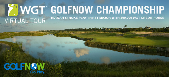 The GolfNow Championship