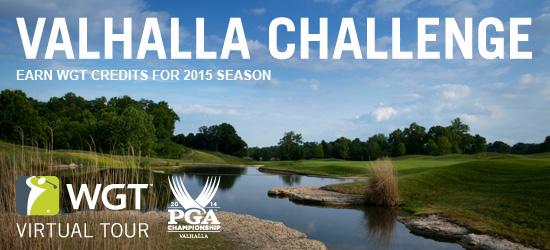 Valhalla Challenge