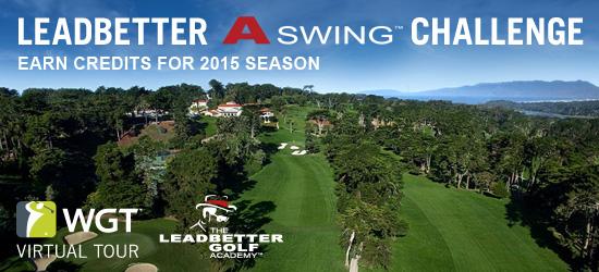 Leadbetter A Swing Challenge