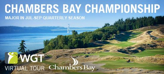 Chambers Bay Championship