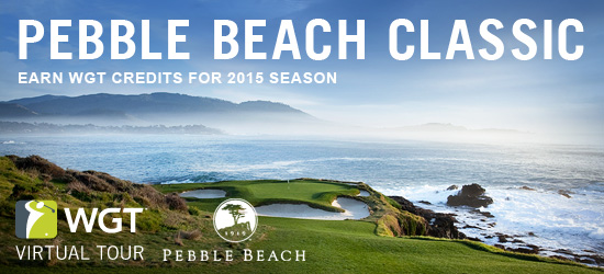 Pebble Beach Classic