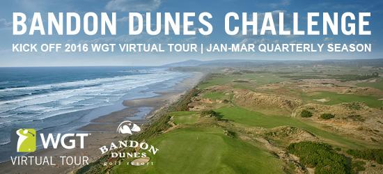 Bandon Dunes Challenge