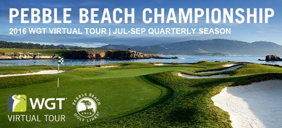 Pebble Beach Championship