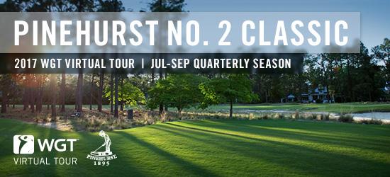 Pinehurst No. 2 Classic