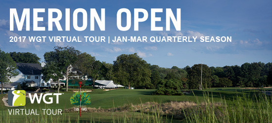Merion Open