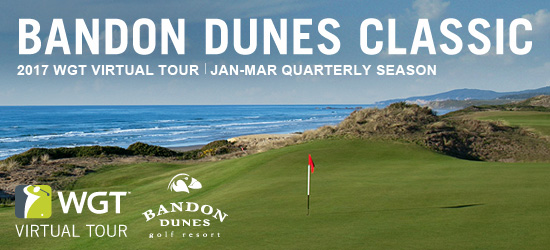 Bandon Dunes Classic