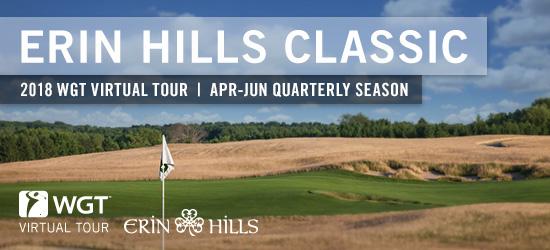 Erin Hills Classic