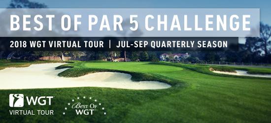 Best of Par 5 Challenge