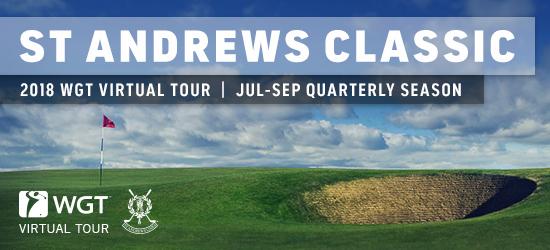St Andrews Classic