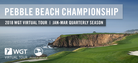 Pebble Beach Championship