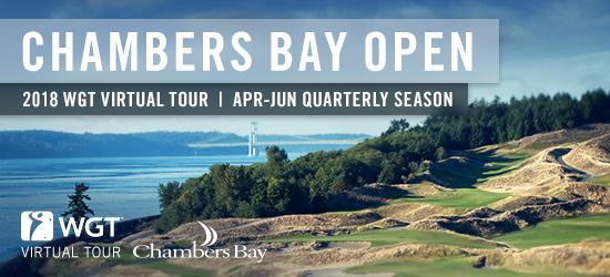 Chambers Bay Open