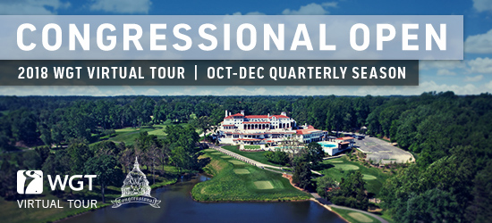 Congressional Open